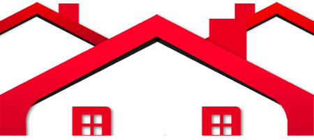 R & R Roofing Logo
